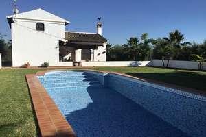 Ranch for sale in Pilas, Aljarafe, Sevilla.