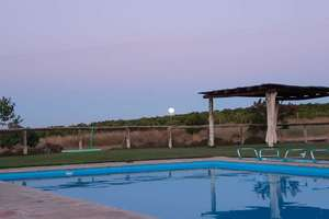 Ranch for sale in Carmona, La Campiña, Sevilla.