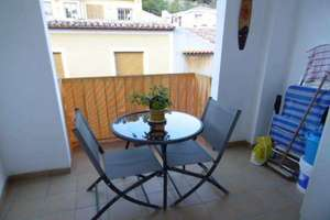 Apartment for sale in Polop, Alicante.