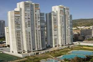 Apartment for sale in Rincon Llano, Benidorm, Alicante.