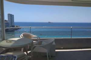 Apartment Luxury for sale in Rincon Llano, Benidorm, Alicante.