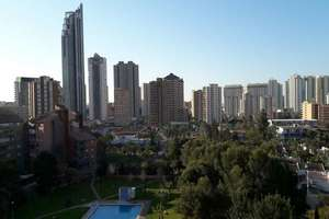 Apartment for sale in La Cala, Benidorm, Alicante.