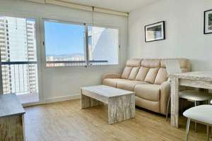 Apartment for sale in Rincon de Loix, Benidorm, Alicante.