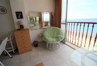 Studio for sale in Levante, Benidorm, Alicante.
