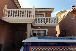 Chalet for sale in Puerto de la Torre, Málaga.