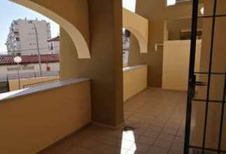 Flat for sale in La Carihuela, Torremolinos, Málaga.
