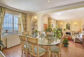 Villa Luxury for sale in Benalmadena Pueblo, Benalmádena, Málaga.