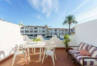 Apartment for sale in Mijas Golf, Málaga.
