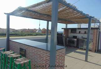 Penthouse for sale in Torrox-Costa, Málaga.