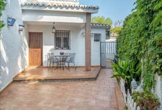 Chalet for sale in Montemar, Torremolinos, Málaga.