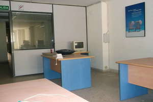 Office for sale in Campanar, Valencia.