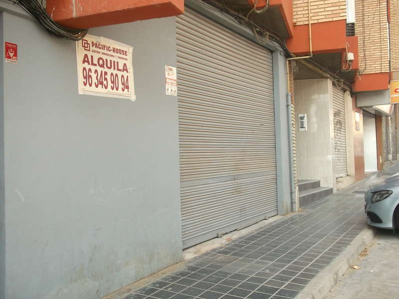Piso, Apartamento en Alquiler en Benicalap, Valencia