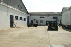 Warehouse for sale in Polígono 2000, Quart de Poblet, Valencia.