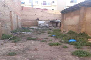 Urban plot for sale in Valencia.