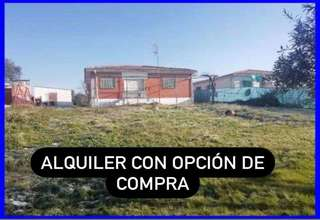Chalet for sale in Escalona, Toledo.