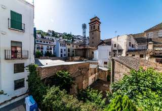 Duplex for sale in Gran Via, Granada.