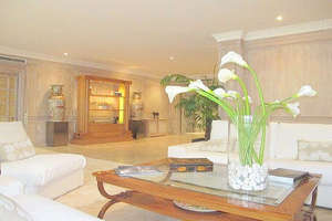 Penthouse Luxury for sale in El Pla del Remei, L´Eixample, Valencia.