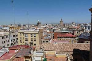Penthouse Luxury for sale in Sant Francesc, Ciutat vella, Valencia.