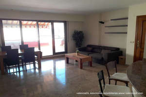 Penthouse for sale in La Raiosa, Valencia.
