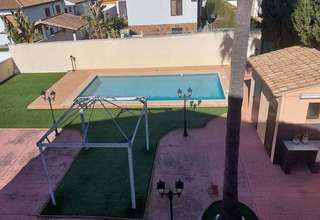 Chalet Luxury for sale in Montesol, L´Eliana, Valencia.