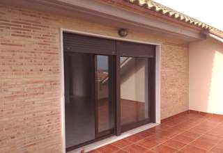 Penthouse for sale in Casco antiguo, Puçol, Valencia.