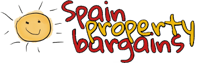 Logo Spain Property Bargains