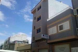 Flat for sale in Vecindario Centro, Santa Lucía de Tirajana, Las Palmas, Gran Canaria.
