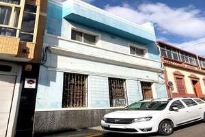 Maison de ville vendre en La Isleta, Puerto-Canteras, Palmas de Gran Canaria, Las, Las Palmas, Gran Canaria.