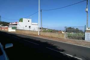 Grund til salg i Agua García, Tacoronte, Santa Cruz de Tenerife, Tenerife.