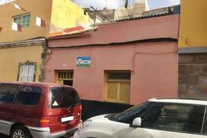 Huse til salg i La Isleta, Puerto-Canteras, Palmas de Gran Canaria, Las, Las Palmas, Gran Canaria.