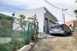 Chalé venda em El MadroÑal, Santa Brígida, Las Palmas, Gran Canaria.