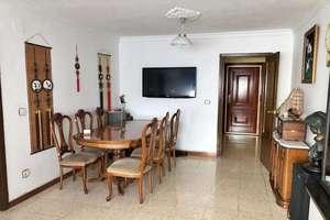 Wohnung zu verkaufen in La Feria, Ciudad Alta, Palmas de Gran Canaria, Las, Las Palmas, Gran Canaria.
