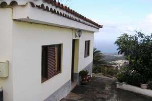 House for sale in Casco Firgas, Las Palmas, Gran Canaria.