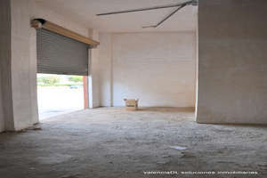 Commercial premise for sale in Malilla, Quatre carreres, Valencia.