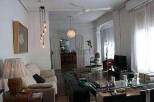 Flat Luxury for sale in Russafa, L´Eixample, Valencia.