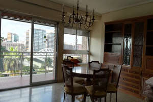 Flat for sale in Mestalla, El pla del real, Valencia.