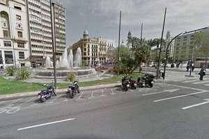 Flat in Sant Francesc, Ciutat vella, Valencia.