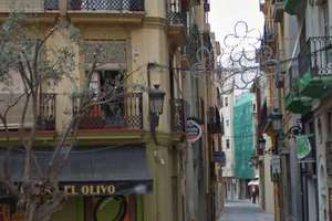 Building for sale in El Pilar, Ciutat vella, Valencia.