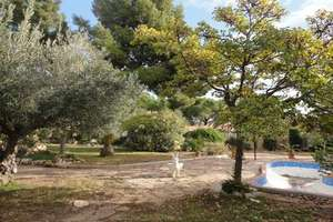 Chalet for sale in Urb. Olimar, Chiva, Valencia.
