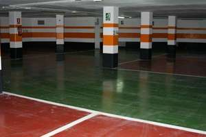 Flat for sale in La Petxina, Extramurs, Valencia.