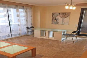 Flat for sale in Sant Pau, Campanar, Valencia.