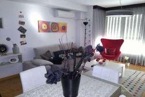 Flat for sale in Torrefiel, Rascanya, Valencia.