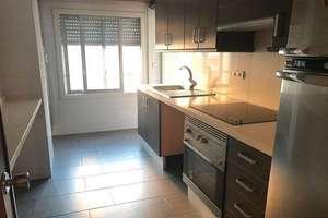 Flat for sale in Russafa, L´Eixample, Valencia.