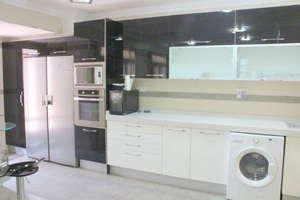 Flat for sale in Nou Moles, L´Olivereta, Valencia.