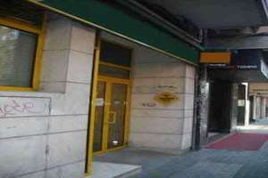 Commercial premise for sale in Arrancapins, Extramurs, Valencia.