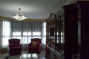 Flat for sale in Sant Isidre, Patraix, Valencia.