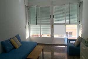 Studio for sale in Benimámet, Valencia.