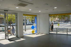 Commercial premise in Patraix, Valencia.