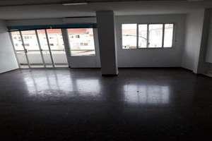 Office in La Roqueta, Extramurs, Valencia.