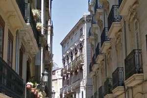Building for sale in La Seu, Ciutat vella, Valencia.
